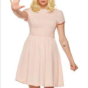 Stranger Things Eleven dress